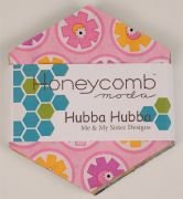 Hubba Hubba Honeycomb quilting precuts